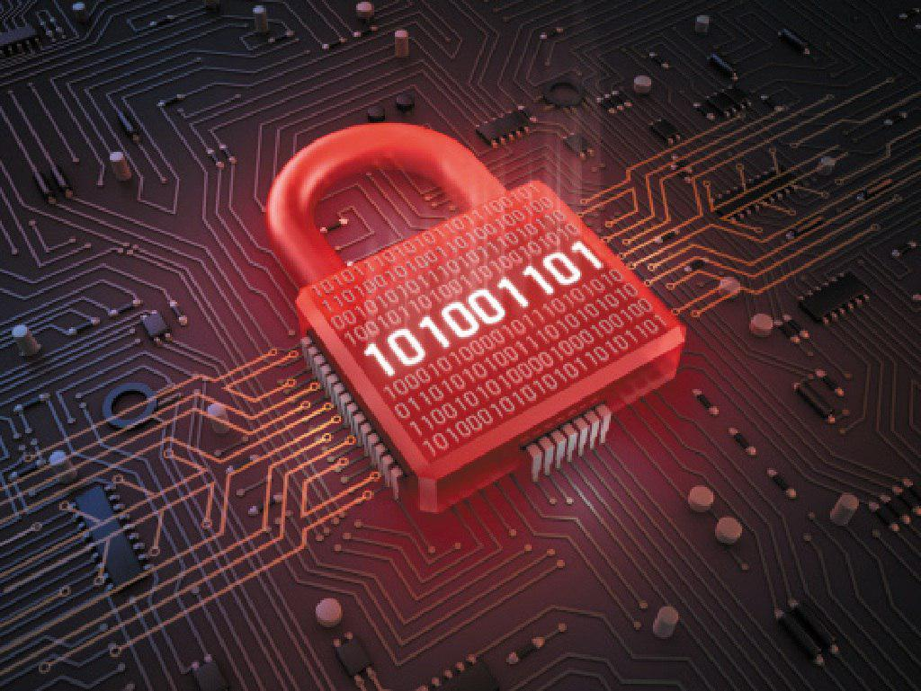 دوره رمزنگاری(Cryptography)