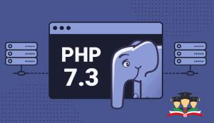 تغییرات PHP 7.3 پس از PHP 7.0